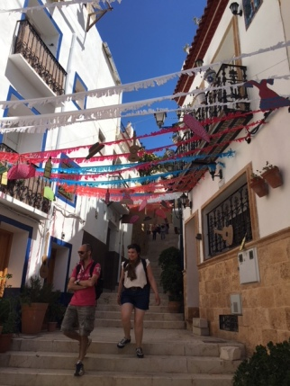 Always a Festival - Alicante