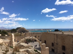 Ancient Arches - Alicante
