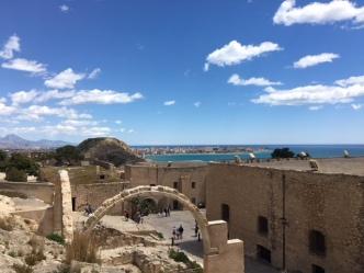 Ancient Arches - Alicante