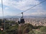 Above Barcelona